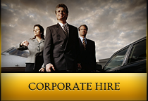 Sydney Corporate Hire Cars